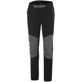 Columbia Titan Trail Pant Long Men black